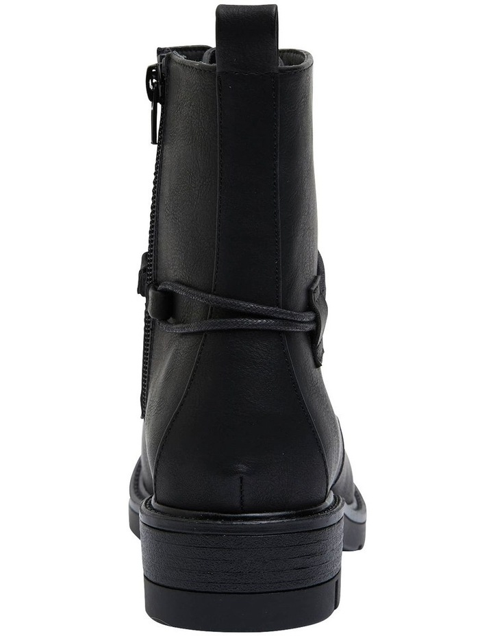 Nara Black Softee Boots image 5