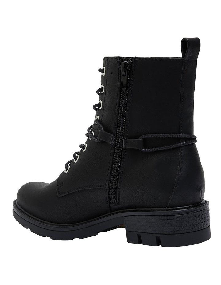 Nara Black Softee Boots image 6