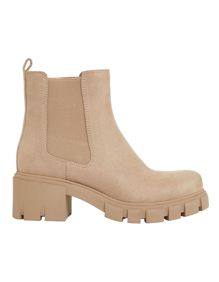 Hasty Sandy Micro Boots image 1