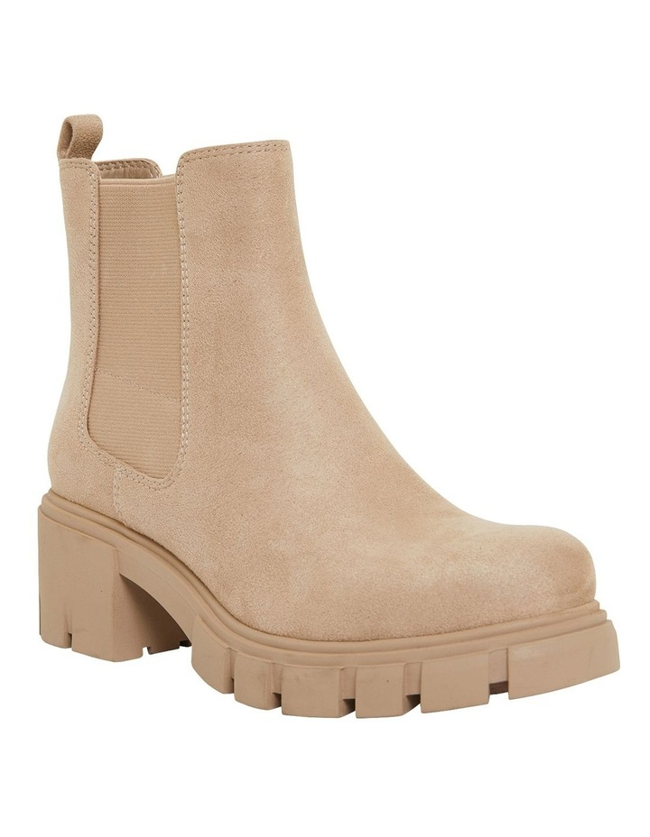 Hasty Sandy Micro Boots image 2