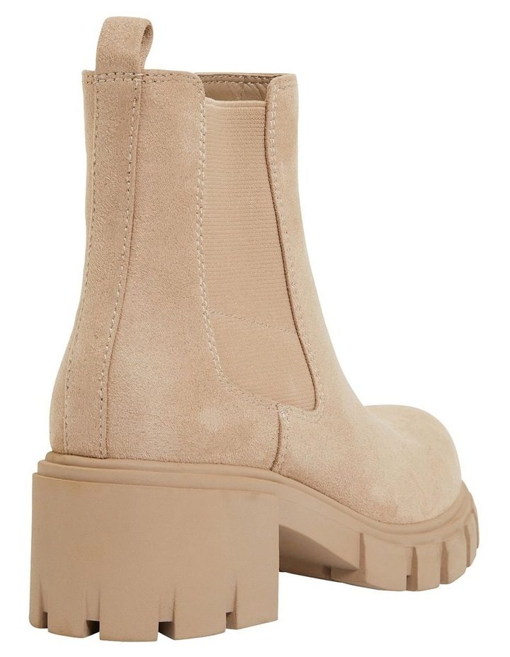 Hasty Sandy Micro Boots image 4