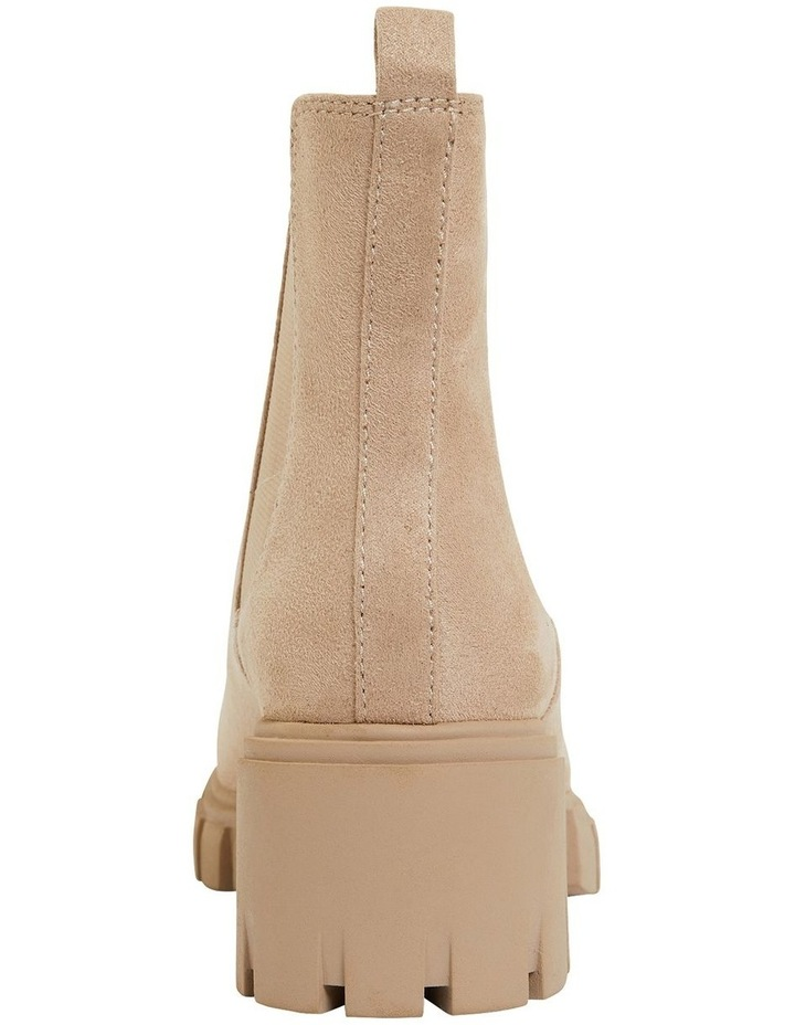 Hasty Sandy Micro Boots image 5