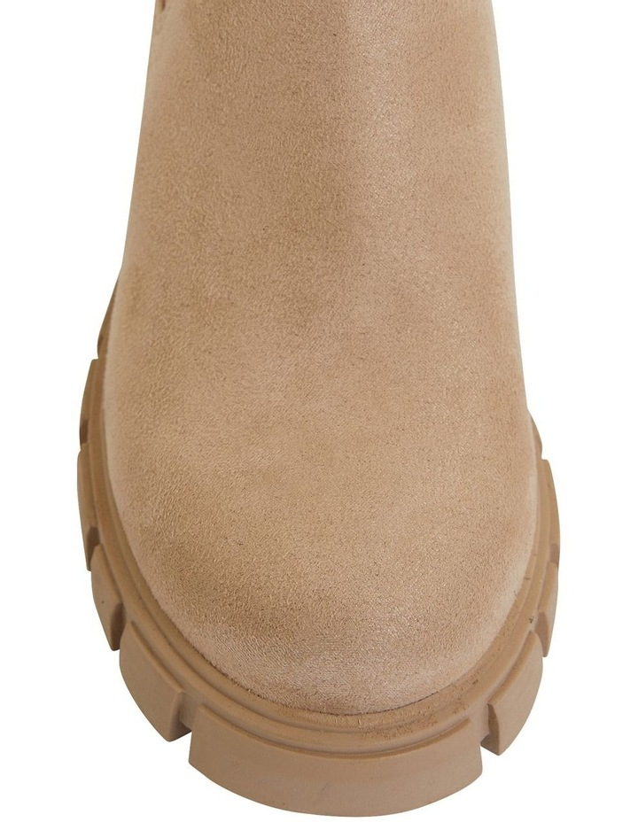 Hasty Sandy Micro Boots image 7