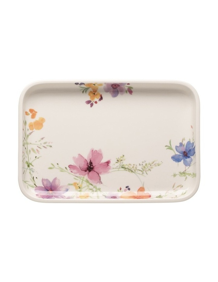 Mariefleur Basic Serving Dish Rectangular 32X22Cm image 1