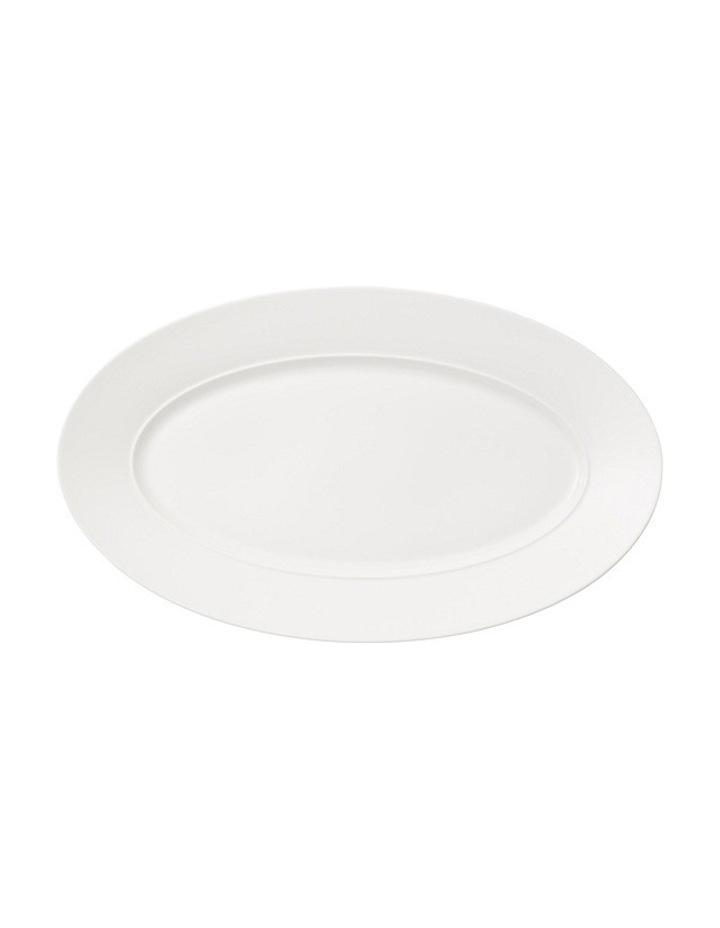 La Classica Nuova Oval Platter 43cm image 1