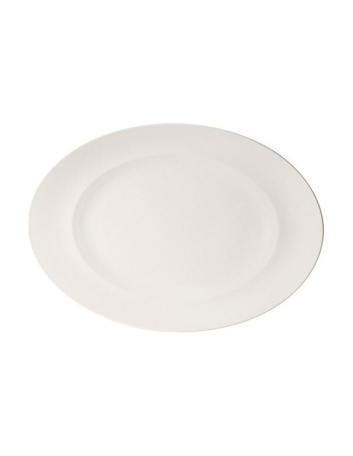 For Me Oval Platter 41cm image 1