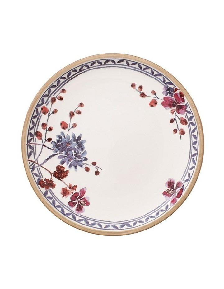 Artesano Provencal Lavender Salad Plate 22Cm image 1