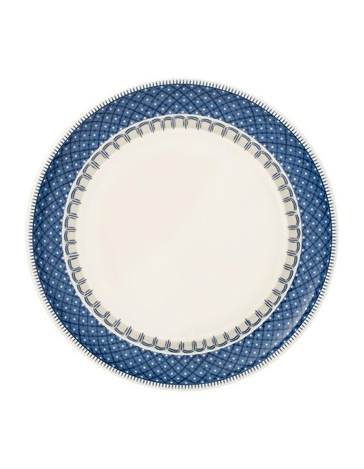 Casale Blu Flat Plate 27cm image 1