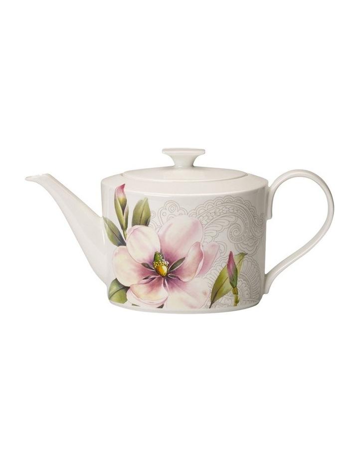Quinsai Garden Teapot image 1