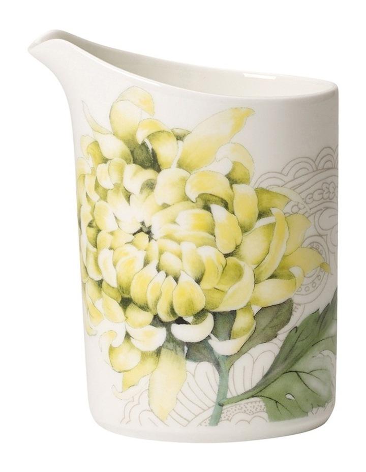 Quinsai Garden Creamer image 1