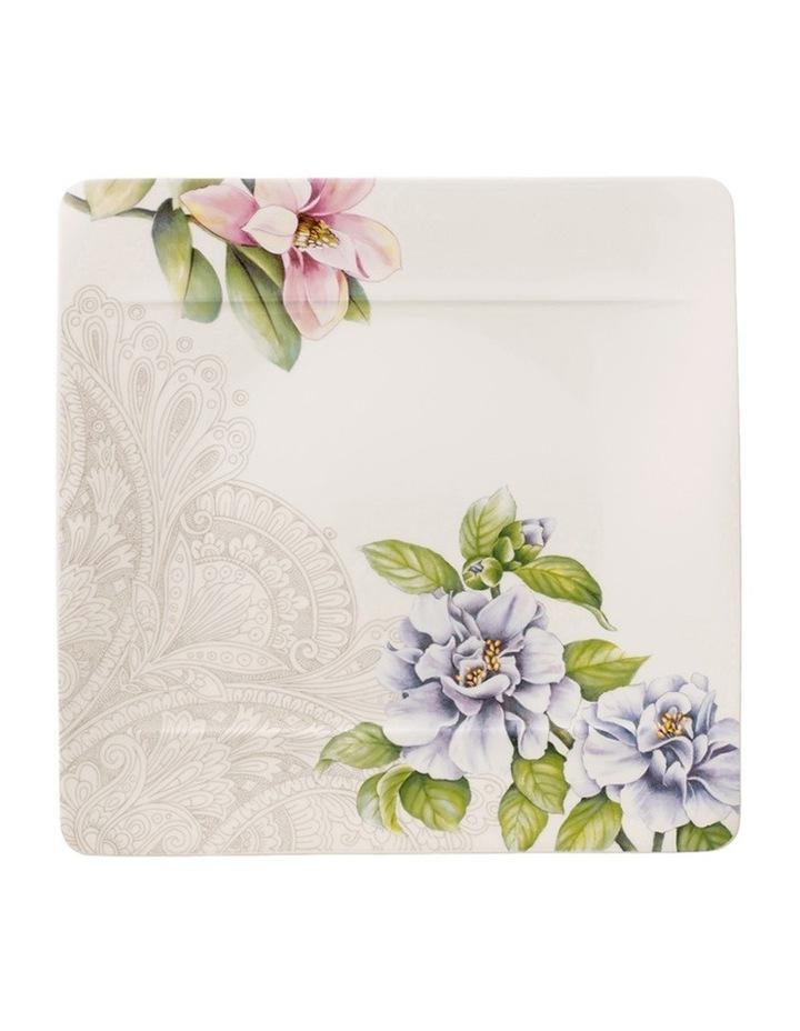 Quinsai Garden Flat Plate Motiv C 27x27cm image 1