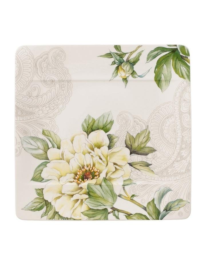 Quinsai Garden Salad Plate 23x23cm image 1