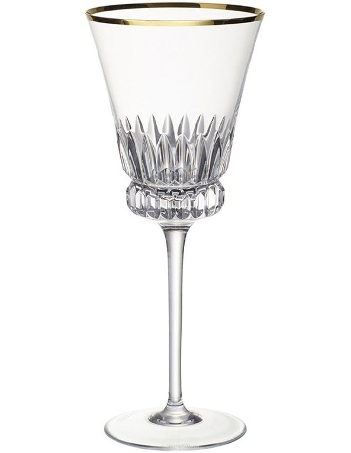 Grand Royal Gold Red Wine Goblet image 1