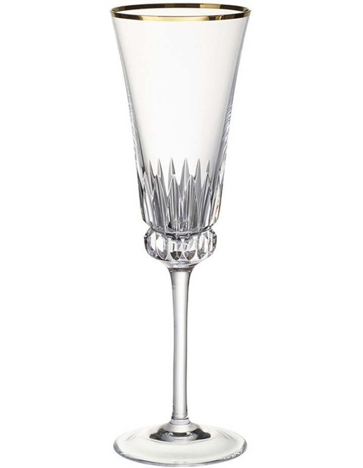 Grand Royal Gold Champagne Flute image 1