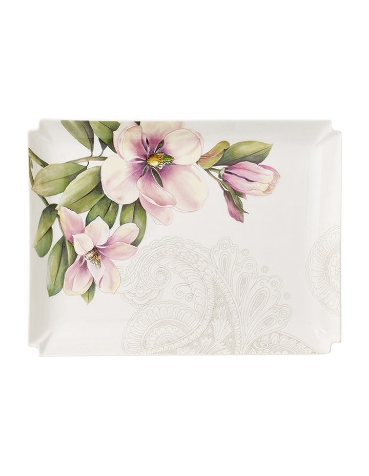Quinsai Garden Gifts Decorative Large Plate image 1