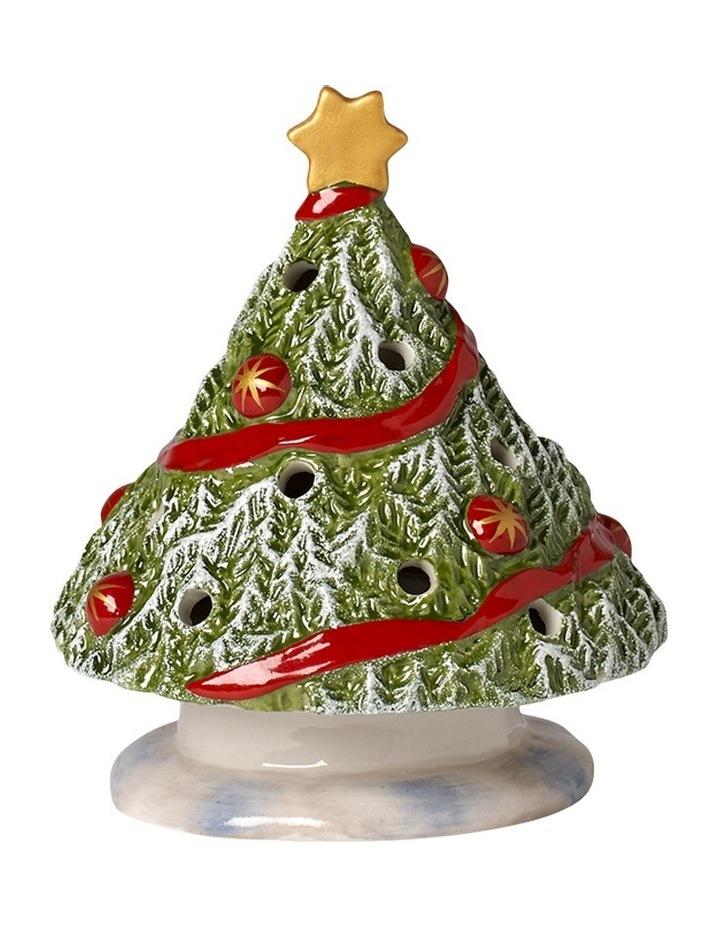 Villeroy Boch Tannenbaum.Villeroy Boch Lantern Christmas Tree