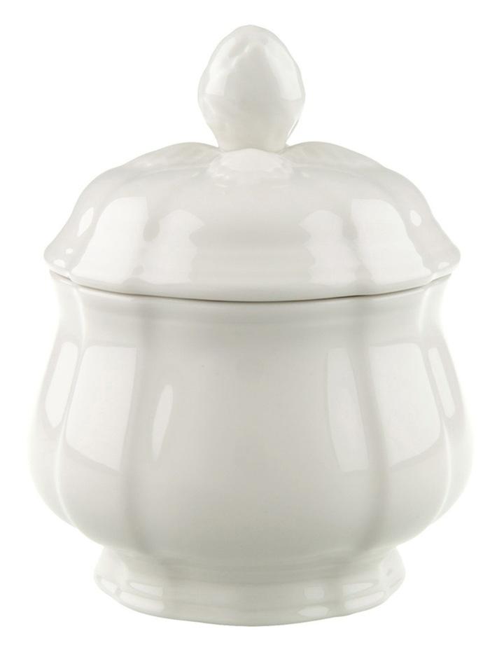Manoir Covered Sugar Pot image 1