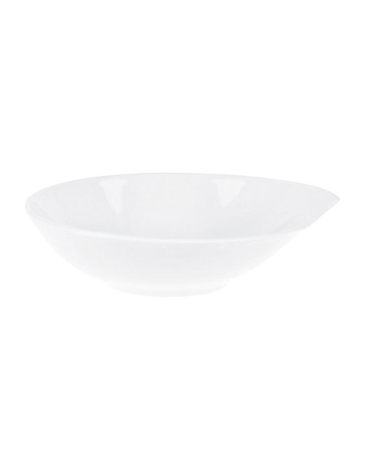 Flow Deep plate/Cereal bowl 21x20cm image 1