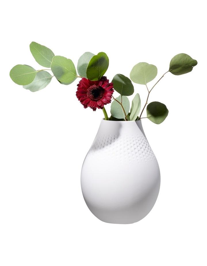 Collier Blanc High Vase Perle image 3
