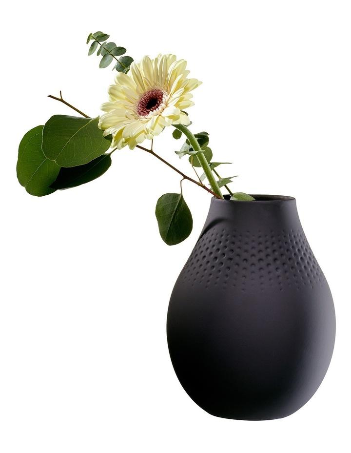 Collier Noir High Vase Perle image 2