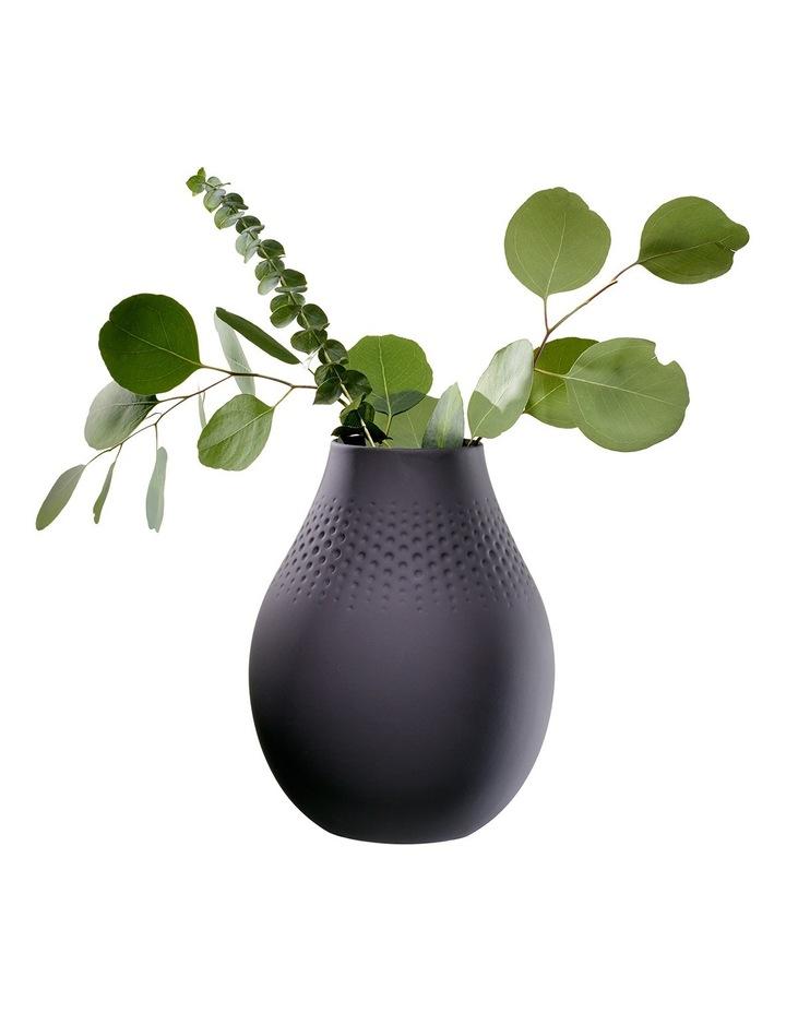 Collier Noir High Vase Perle image 3