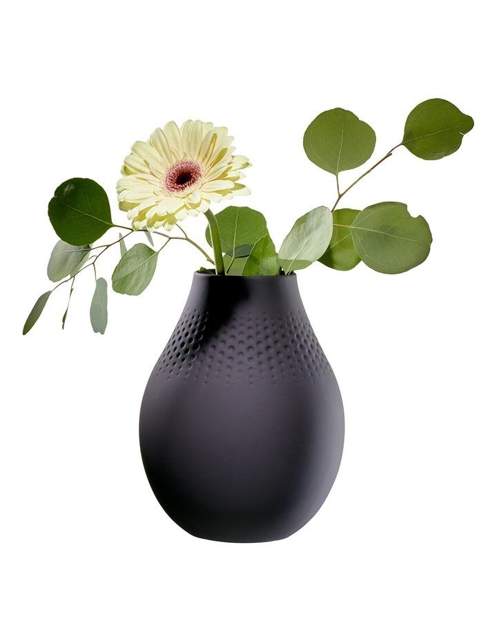 Collier Noir High Vase Perle image 4