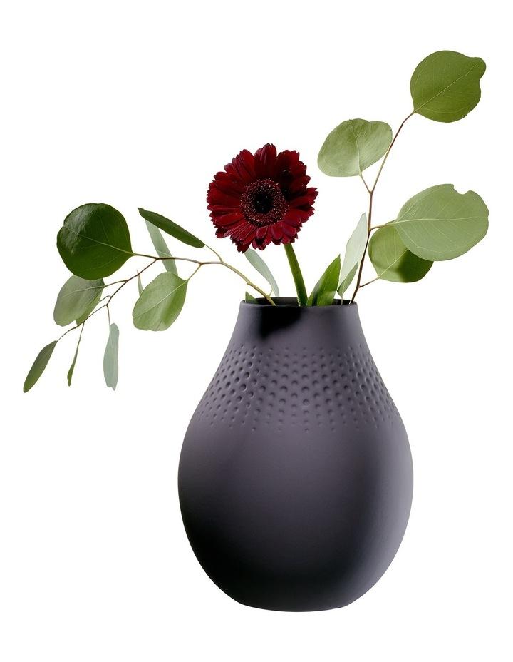 Collier Noir High Vase Perle image 5