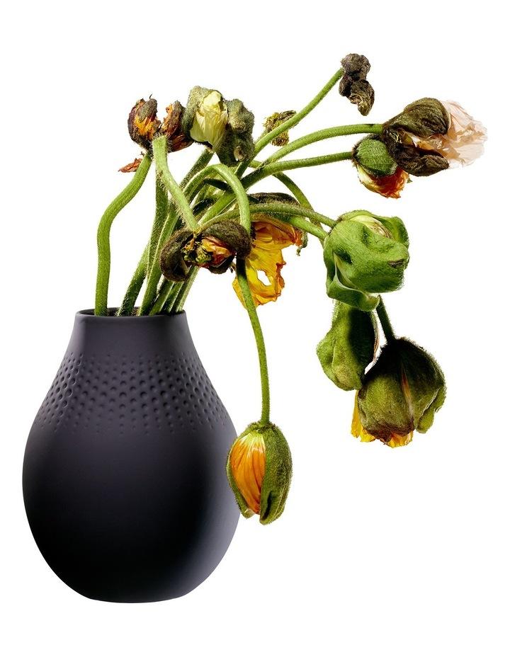 Collier Noir High Vase Perle image 6