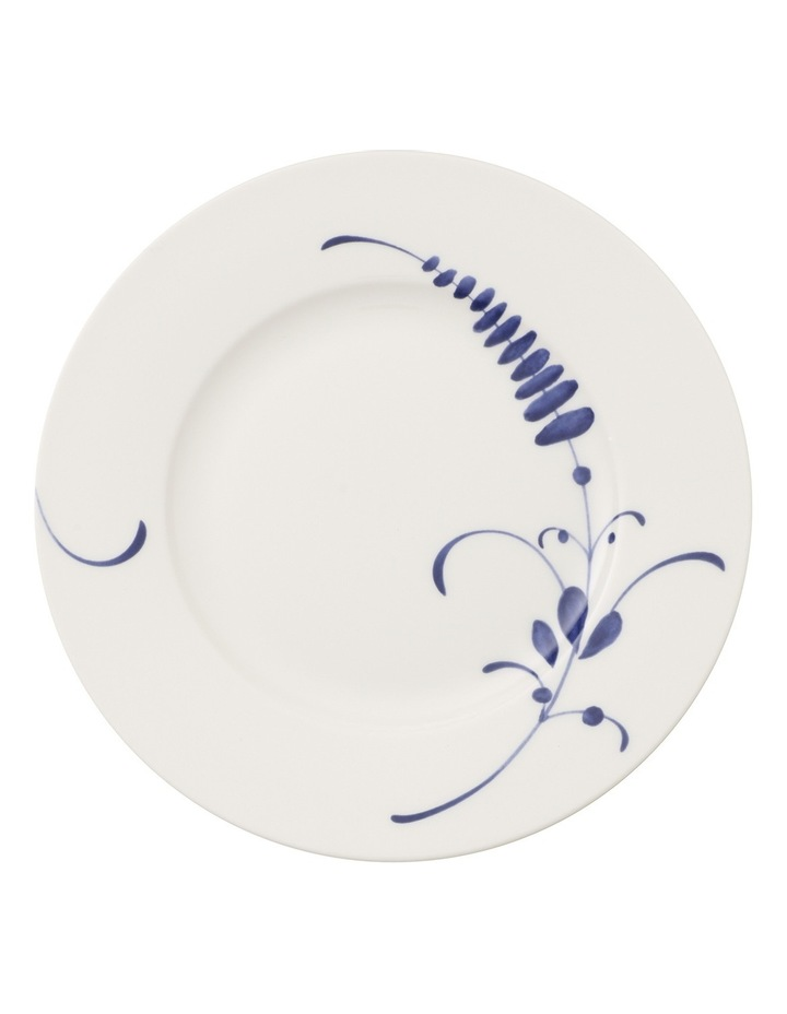 Old Luxembourg Brindille Breakfast Plate image 1