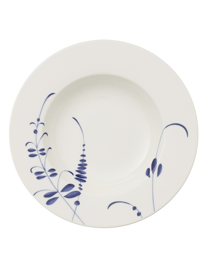 Old Luxembourg Brindille Soup Plate image 1