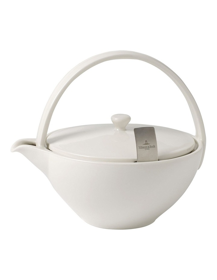 Tea Passion Teapot 4 Person with Filer image 1