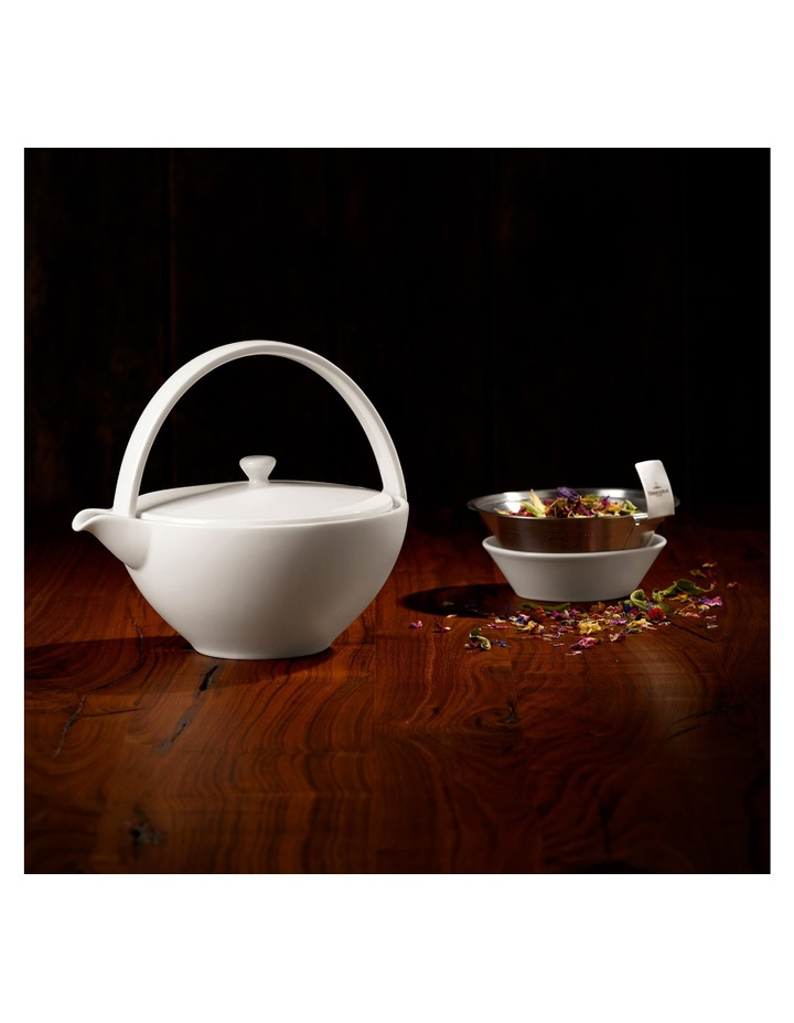 Tea Passion Teapot 4 Person with Filer image 2