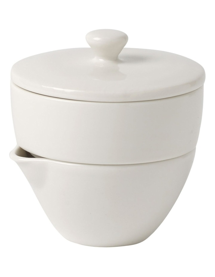 Tea Passion Sugar Bowl Creamer image 1