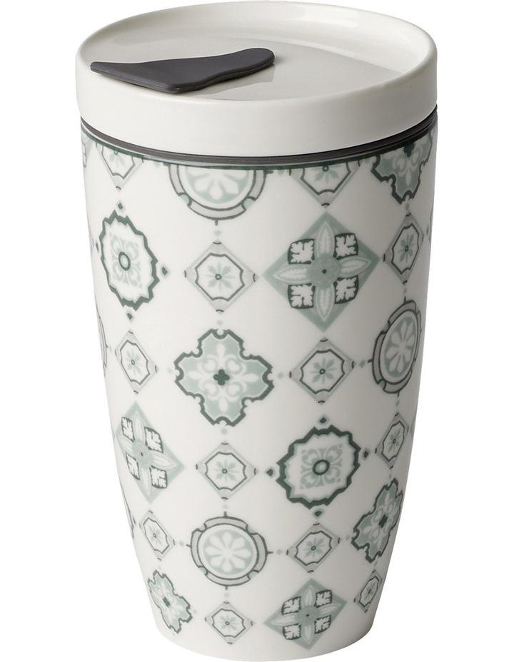 To Go Jade Travel Coffee Mug image 1
