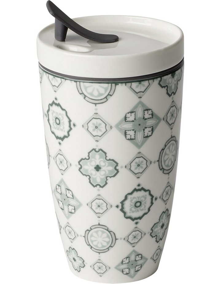To Go Jade Travel Coffee Mug image 2