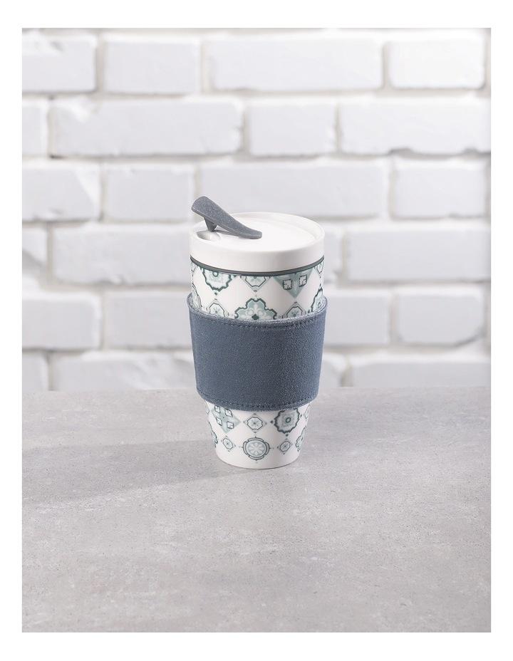 To Go Jade Travel Coffee Mug image 3