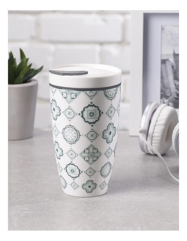 To Go Jade Travel Coffee Mug image 4