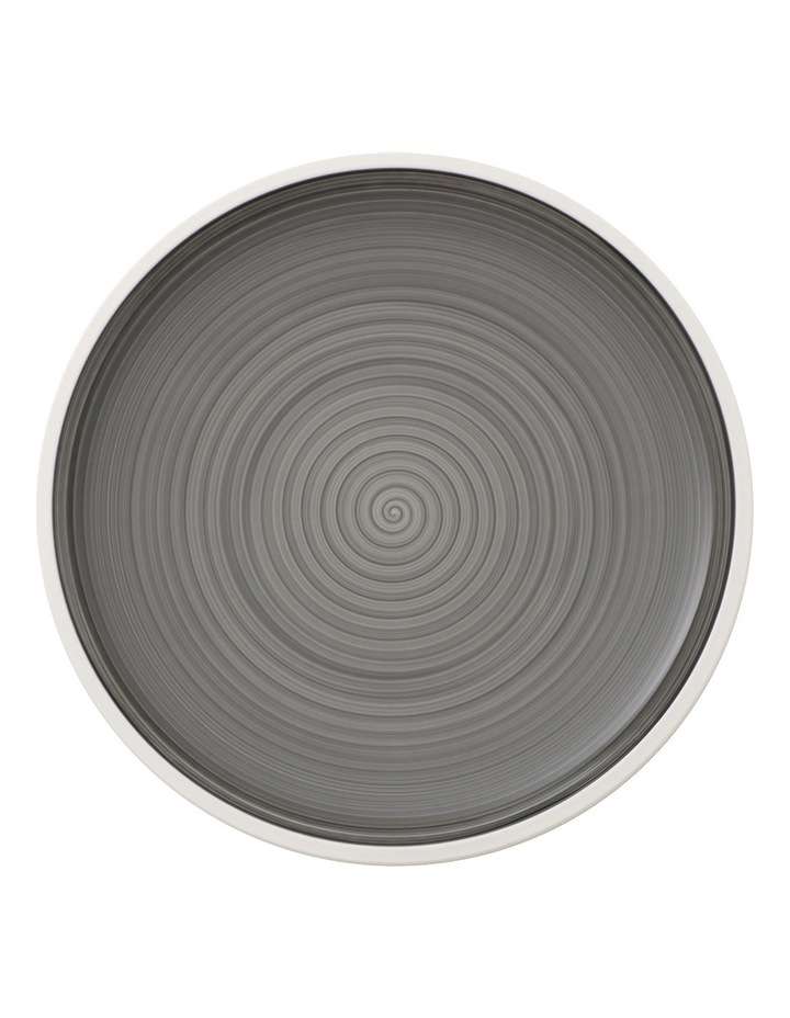 Manufacture Gris Dinner Plate image 1