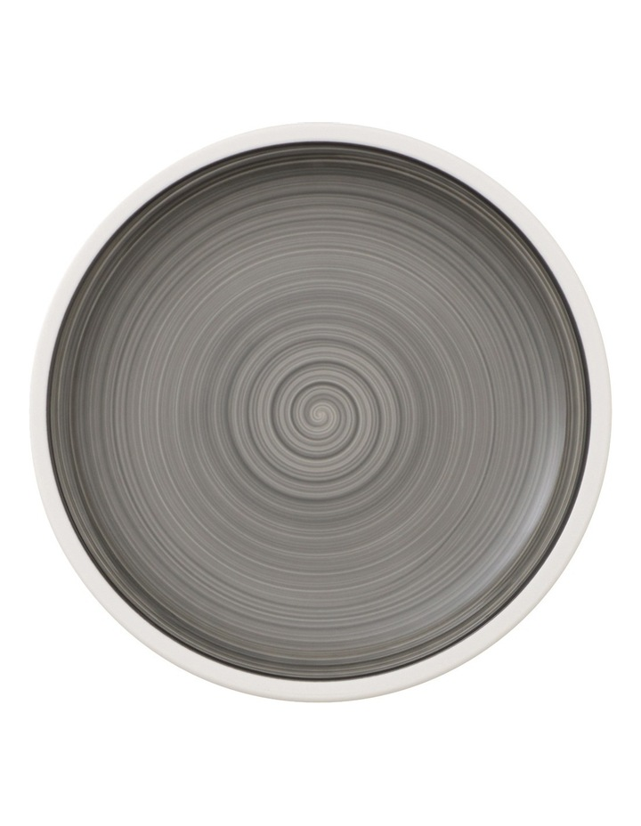 Manufacture Gris Breakfast Plate image 1