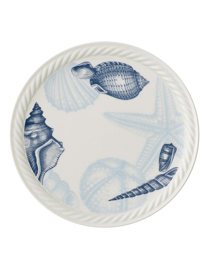 Montauk Beachside Dinner Plate image 1
