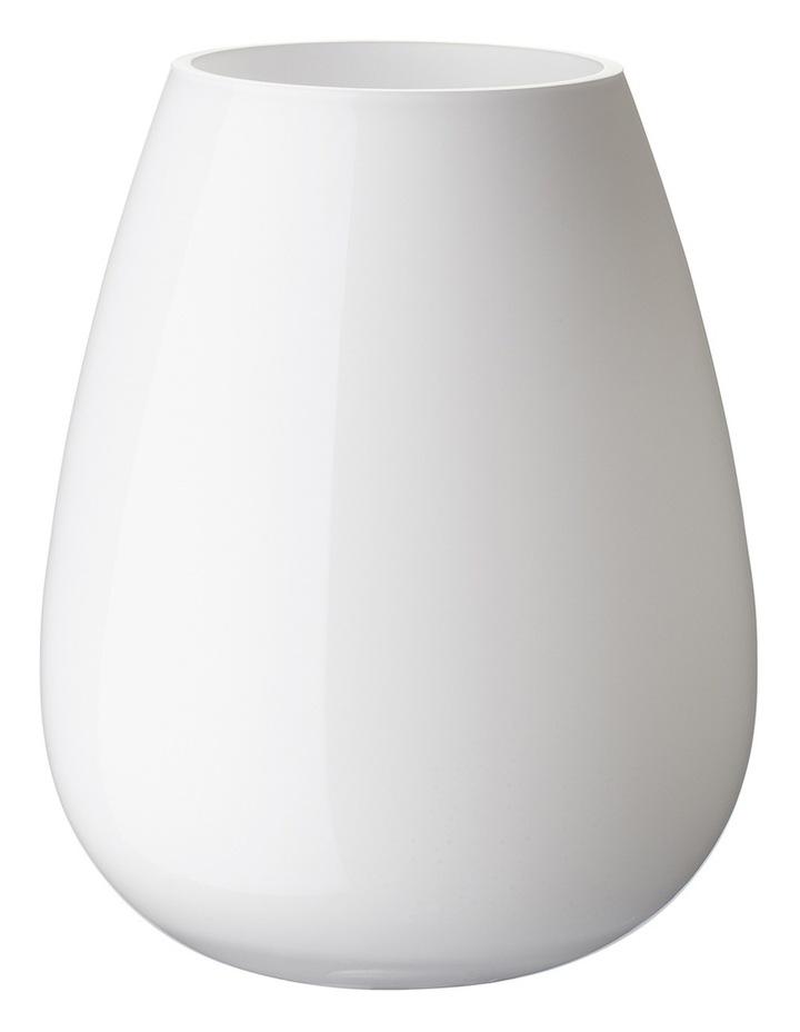 Drop Large Vase Arctic Breeze image 1