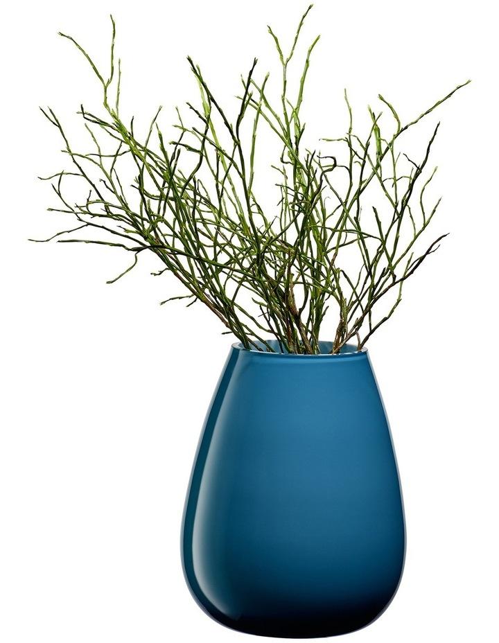 Drop Large Vase Caribbean Sea image 1