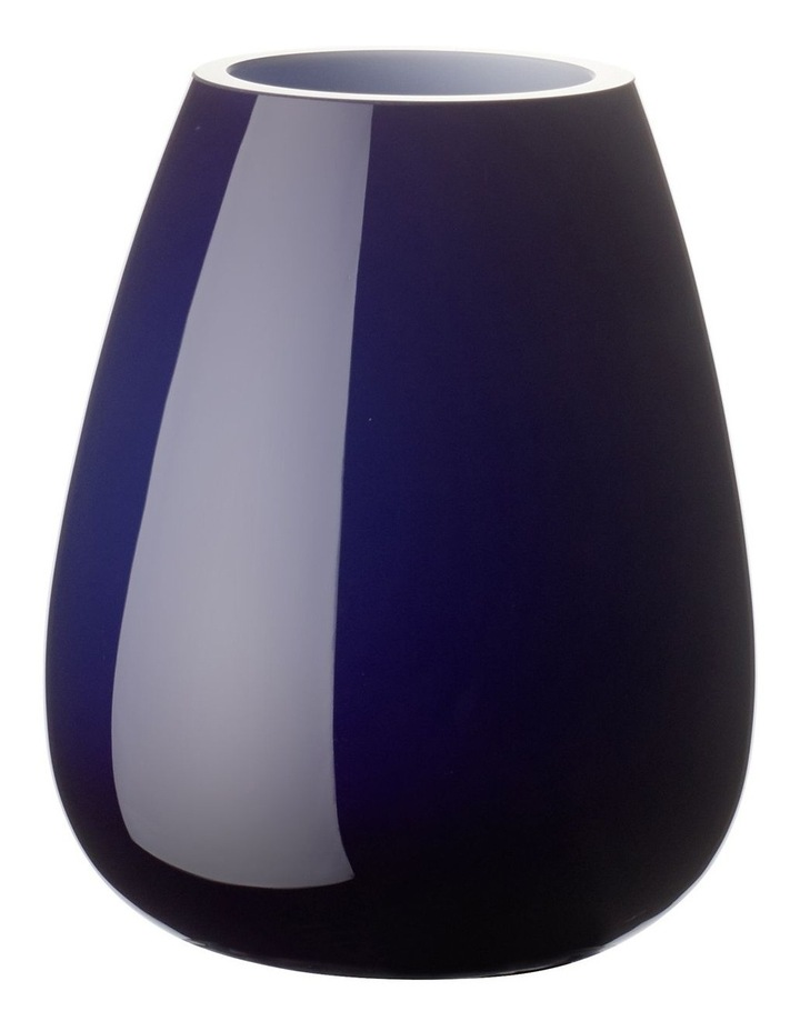 Drop Mini Vase Midnight Sky image 1