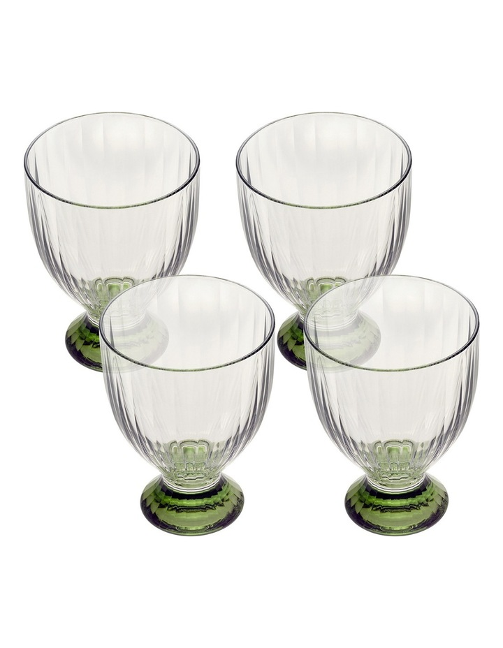 Artesano Original Vert Wine Goblet Large 125mm Set of 4 image 1