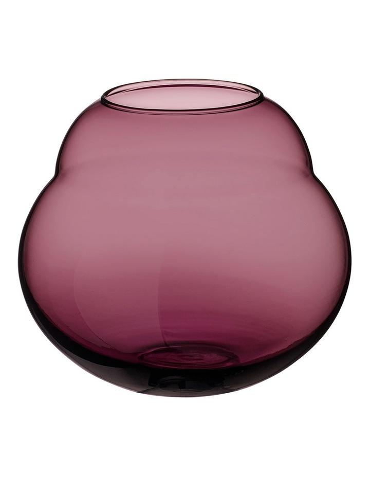 Jolie Mauve Vase Lantern image 1