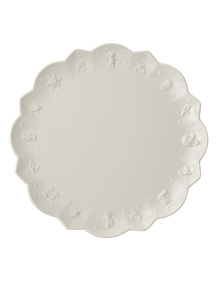 Toy's Delight Royal Classic Dinner Plate image 1