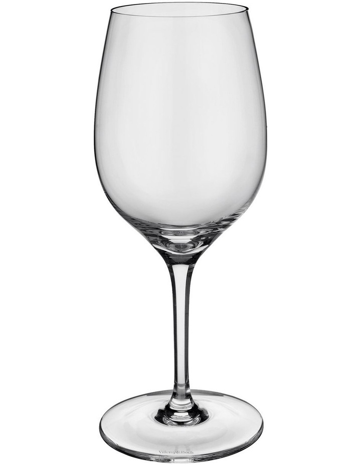 Entre White Wine Goblet 186mm Set of 4 image 1