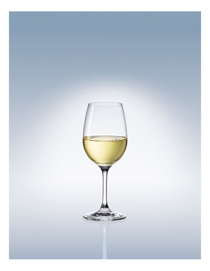 Entre White Wine Goblet 186mm Set of 4 image 2