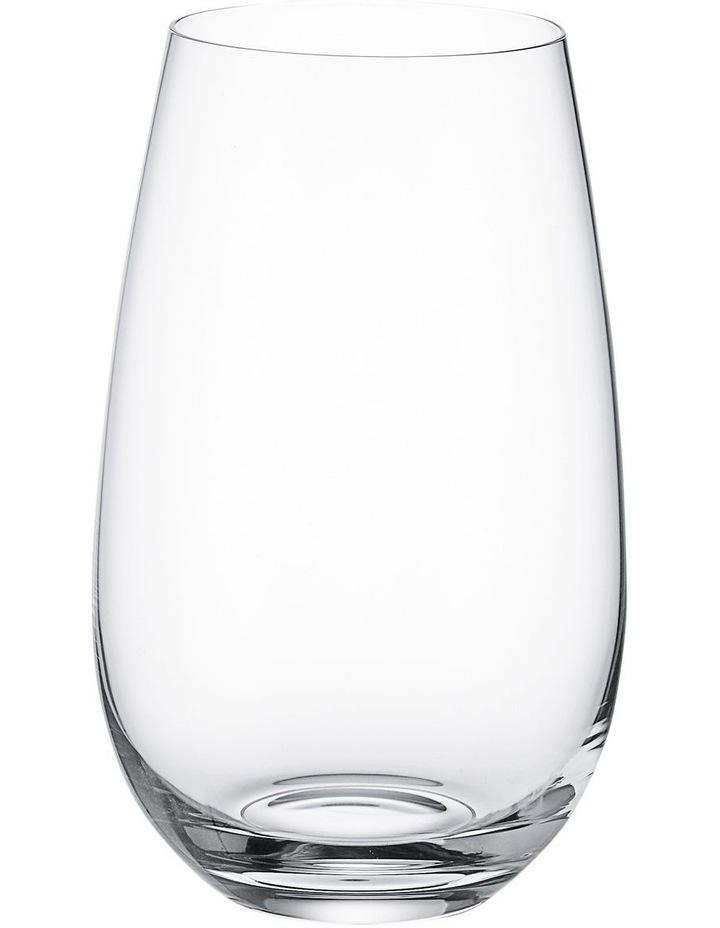 Entre Cocktail Water Tumbler L 143mm Set of 4 image 1