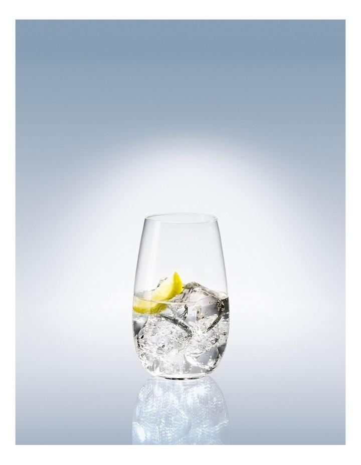 Entre Cocktail Water Tumbler L 143mm Set of 4 image 2